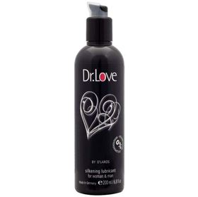 Dr. Love Silikone Glidecreme - 200 ml