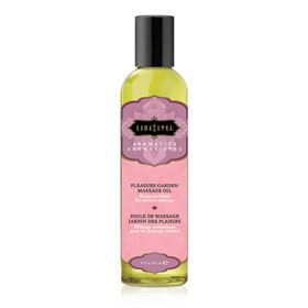 Kama Sutra Massageolie - Pleasure Garden - 236 ml