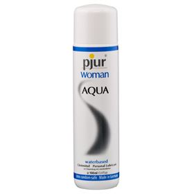 Pjur Woman Aqua Glidecreme - 100 ml