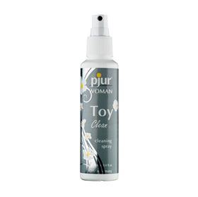 Pjur Woman Rengørings Spray - 100 ml