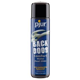 Pjur Back Door Vandbaseret Anal Glidecreme - 100 ml