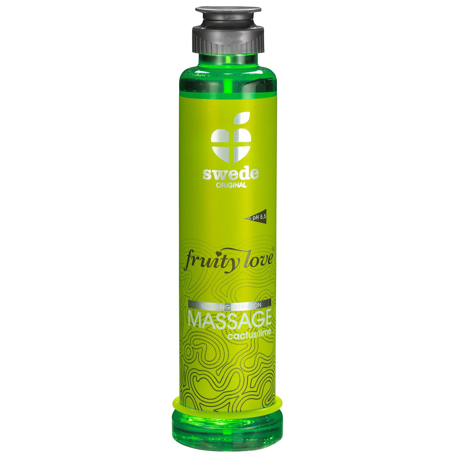 Swede Fruity Love Massageolie - 200 ml